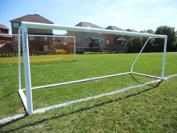 Soccer Net, Goal posts
